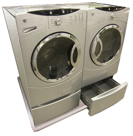 Unbreakable Combo Washer And Dryer Pan