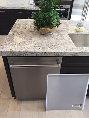 Driptite Unbreakable Dishwasher Floor Saver Pan