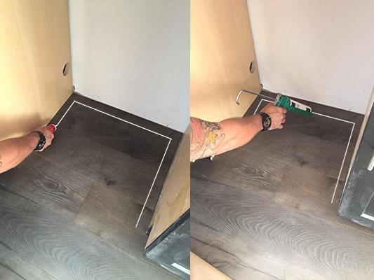 Floor Saver Pan Carpet Vidalondon