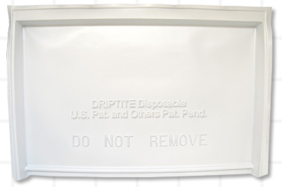 DRIPTITE - Disposable Sink and Vanity Base Protectors can protect ...